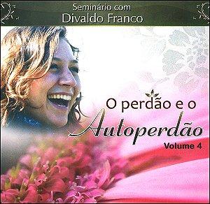 CD-Perdão e o Autoperdão (O) Vol4