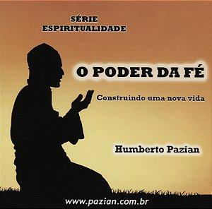 CD-Poder da Fé-Construindo Uma Nova Vida (O)