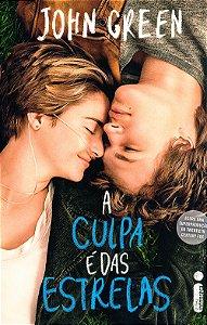Culpa é Das Estrelas (A) - Capa Filme