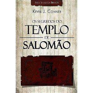 Segredos Do Templo De Salomão (Os)