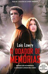 Doador de Memórias (O)