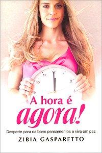 Hora é Agora (A)