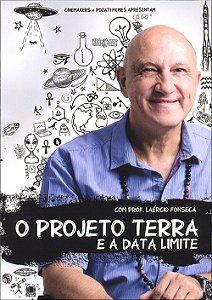 DVD-Projeto Terra e a Data Limite