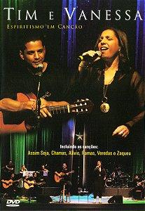 DVD-Espiritismo em Canção