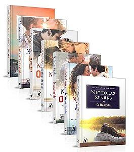 Kit - Romances Nicholas Sparks