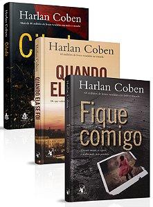 Kit - Harlan Coben
