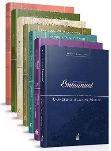 Coleção - Evangelho Por Emmanuel