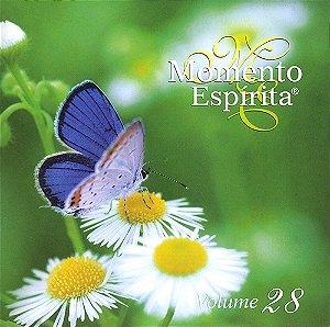 CD-Momento Espírita Vol28