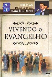 DVD-Vivendo o Evangelho