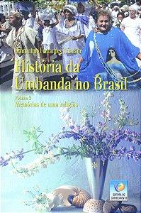 História da Umbanda no Brasil Vol.3