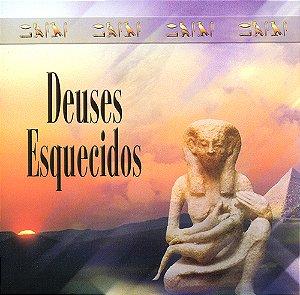 CD-Deuses Esquecidos