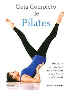 Guia Completo de Pilates