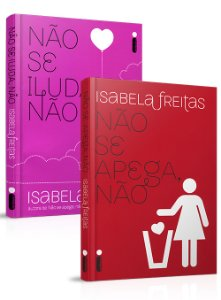 Kit - Isabela Freitas