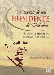 Memórias de Um Presidente de Trabalho