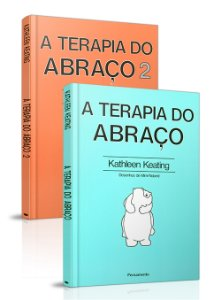Kit - Terapia do Abraço