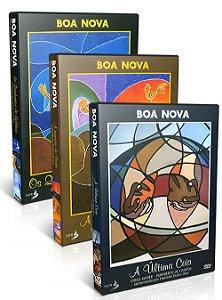 Kit - Boa Nova