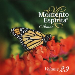 CD-Momento Espírita Vol 29 Amor