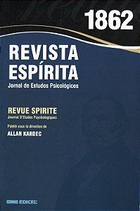 Revista Espírita-1862- Ano V