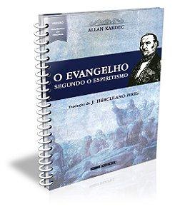 Evangelho Segundo o Espiritismo (O) (Normal Espirial)