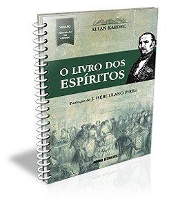 Livro dos Espíritos (O) (Normal Espiral)