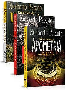 Kit- Norberto Peixoto