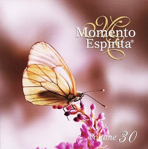 CD-Momento Espírita Vol. 30