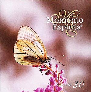 CD-Momento Espírita Vol. 30