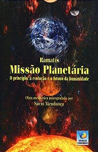 Missão Planetária
