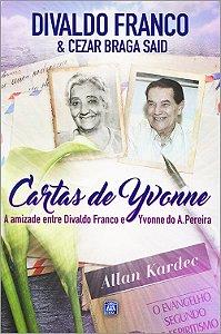 CARTAS DE YVONNE