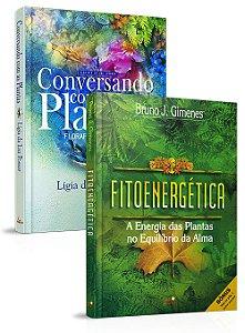 Kit- Energia das Plantas