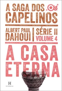 Casa Eterna (A) Vol. 4