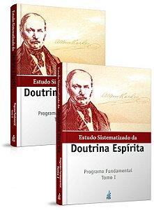 Coleção Esde - Estudo Sistematizado da Doutrina Espírita