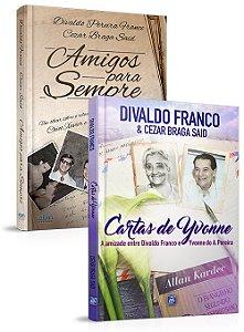 Kit- Cartas Entre Amigos