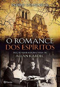 Romance dos Espíritos (O)