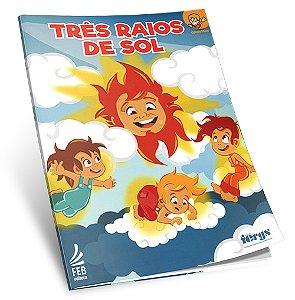 Três Raios de Sol