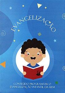 Evangelização - Conteúdo Programático