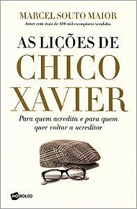 Lições de Chico Xavier (As)