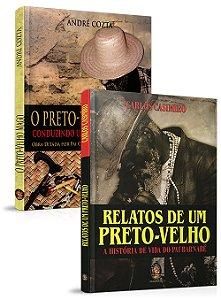 Kit- Preto-Velho