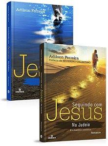 Coleção- Adilson Ferreira