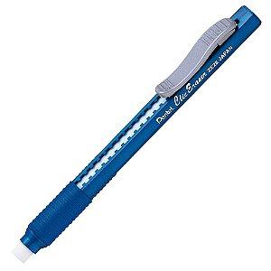 Borracha Clic Eraser Azul - ZE22-C
