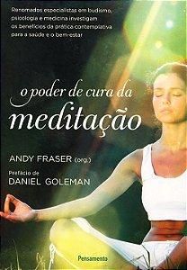 Poder de Cura da Meditação (O)
