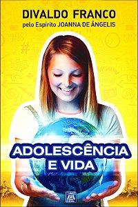 ADOLESCÊNCIA E VIDA - 121
