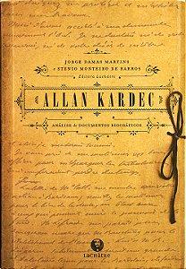 Allan Kardec-Análise de Documentos Biográficos