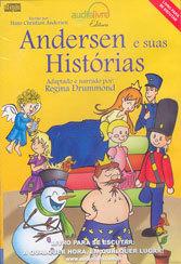 ANDERSEN E SUAS HISTÓRIAS (AUDIOBOOK)