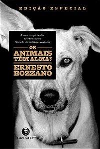 Animais Têm Alma (Os) (Ed.Especial)