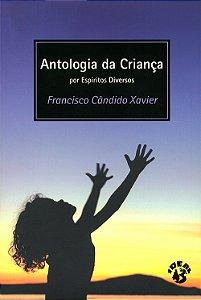 Antologia da Criança