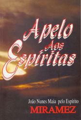 Apelo aos Espíritas