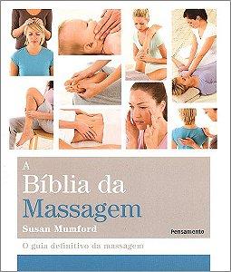Bíblia da Massagem (A)