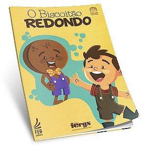 Biscoitão Redondo (O)