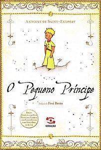 Pequeno Príncipe (O) (Luxo)